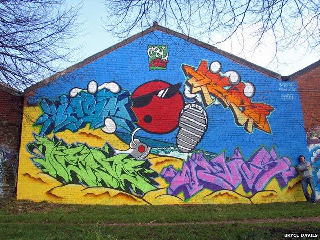 Hailey Park, Cardiff