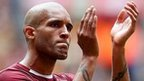 Clarke Carlisle