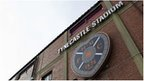 Hearts' Tynecastle Stadium