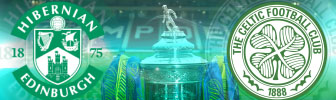 Hibernian v Celtic: Watch a Live Stream of the Scottish Cup final (May 26, 2013)