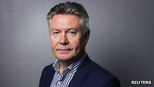 Karel De Gecht