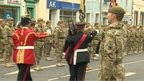 The Duke of Lancaster's Regiment