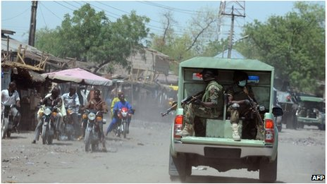 120-boko-haram-militants-arrested-at-the-funeral-of-commandant