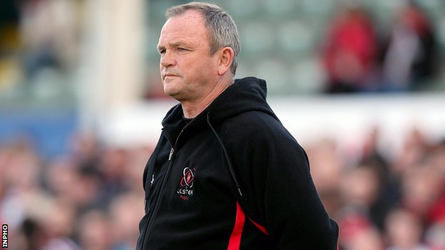 Ross will add to Mark Anscombe's front-row strength