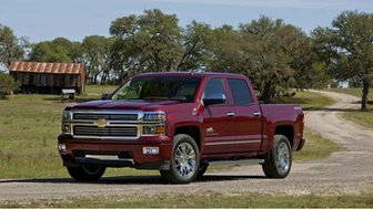 Chevy Silverado