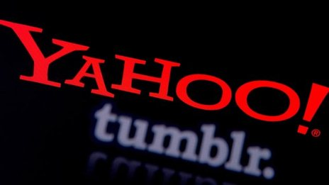 VIDEO: Yahoo to buy Tumblr for £700m