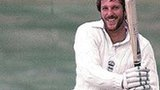 Ian Botham at Headingley in 1981
