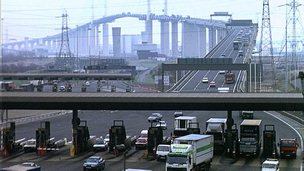 Dartford Crossing