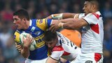 Leeds Rhinos v St Helens