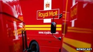 Postal workers reject privatisation