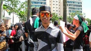 Mohamed Khalq