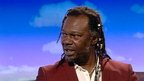 Levi Roots