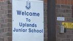 Uplands Junior School