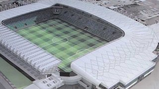 How Windsor Park would look after the proposed redevelopment