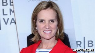 Kerry Kennedy. Photo: April 2013