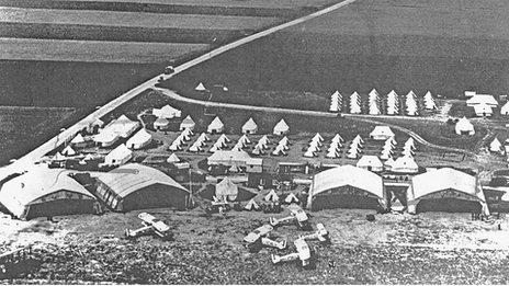 RAF Westonzoyland