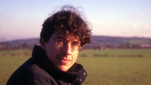 Environmentalist George Monbiot