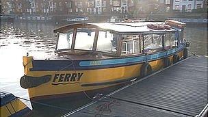 Bristol's Ferry Boat Company