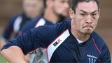 Gareth Delve