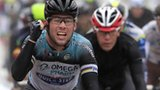 Mark Cavendish wins the 12th stage of the Giro d'Italia