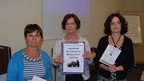 Members of the Guernsey Bereavement and Loss Network