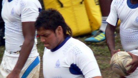 Rohitha Rajapaksa