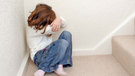 Rise in reports of children sexually abusing children