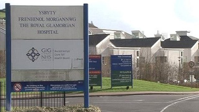 Royal Glamorgan Hospital