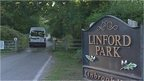 Linford Park nursing home