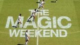 Magic Weekend