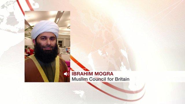 Ibrahim Mogra