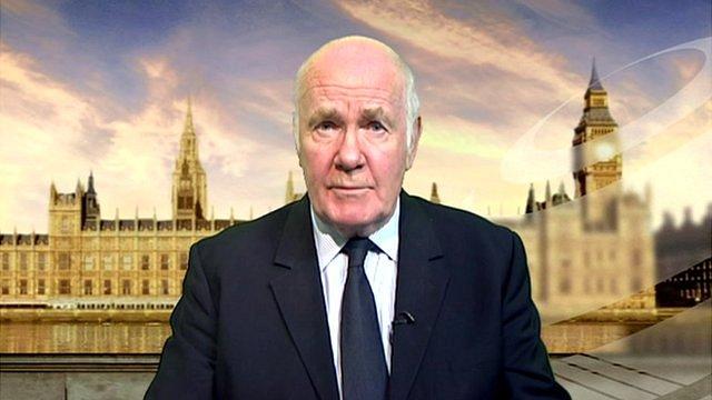 Lord John Reid