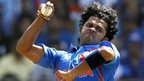 File photo of S Sreesanth bowling