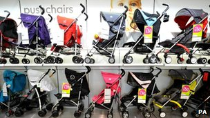 Mothercare reports another big loss