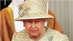 Queen Elizabeth II, taken in April 2012