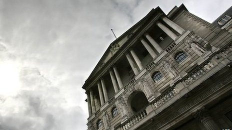 Did the Bank of England cry wolf?