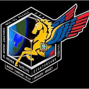 Pegasus' logo