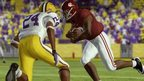 NCAA Football screenshot