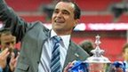 Roberto Martinez and the FA Cup