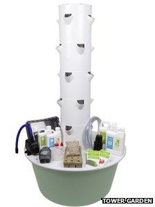 Tower Garden kit