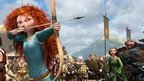 animated feature Brave