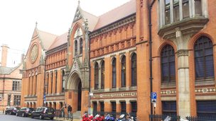 Birmingham School of Art