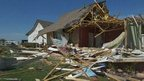 Push for new American storm shelter law after tornado