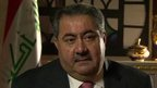 VIDEO: 'Iraq affected by Syria crisis'