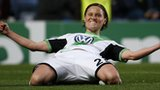 Martina Muller of Wolfsburg