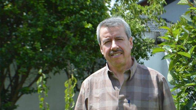 Miguel Rivadeneira