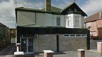 Dorset Islamic Cultural Association premises