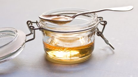 Agave syrup: BBC Food