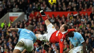 Sport: Wayne Rooney: Man Utd star may want new challenge - Mike Phelan