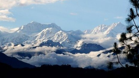 Five climbers feared dead in Nepal